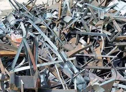 镜湖废铁回收再循环过程中正确处理方法