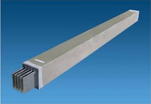浇注型母线槽厂家告诉你母线槽组件的基本介绍
