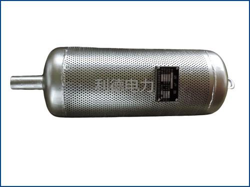 小孔消声器
