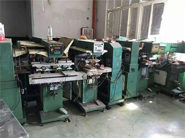 滁州機械設備回收