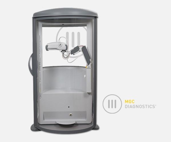 Platinum Elite体积描记箱肺功能测定仪