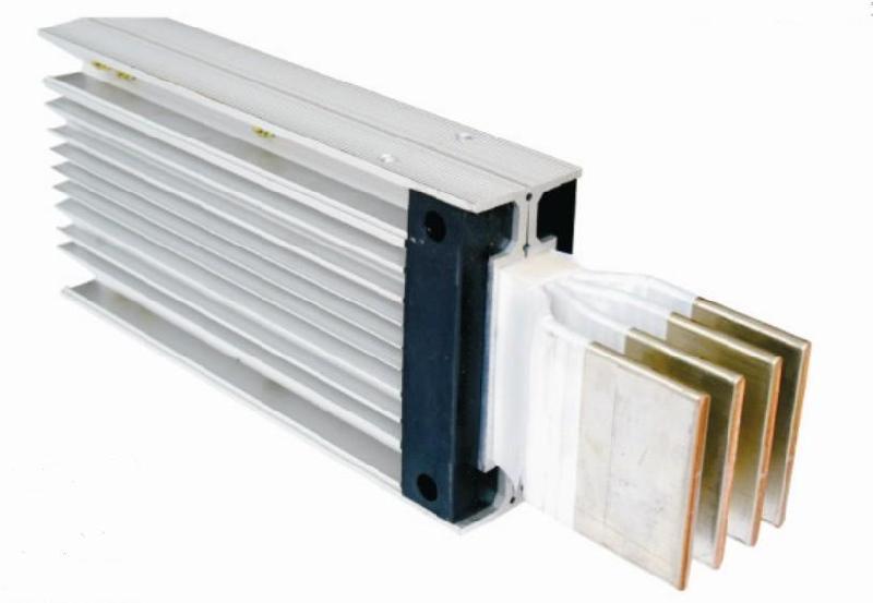 鋁合金密集母線槽