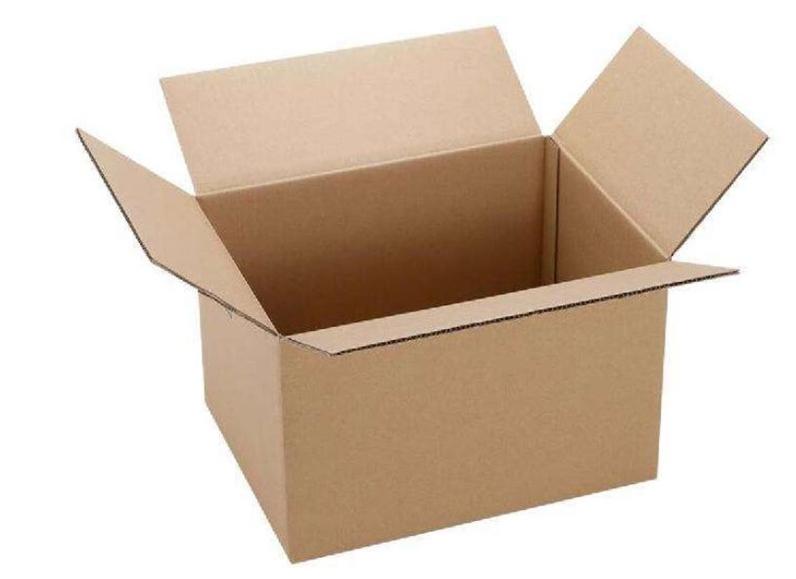 内蒙古纸箱定做时要注意什么?