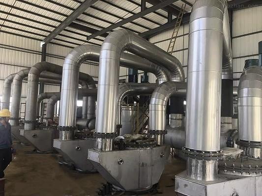 MVR蒸发器的气蚀现象怎样预防防范措施