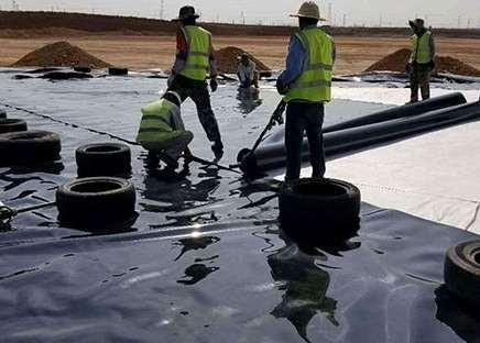 為什么屋面剛做完防水還是漏水