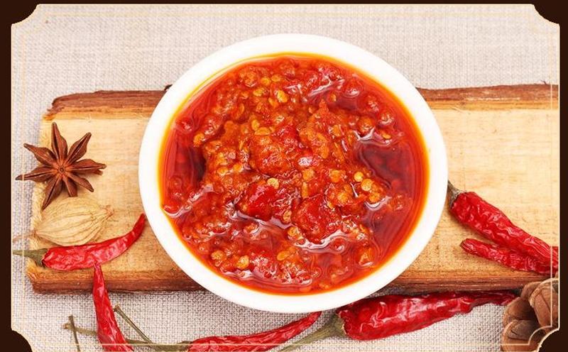 四川香辣酱厂家告诉您辣椒到底能防癌还是致癌?