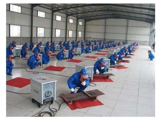 怎样选择好的焊工培训机构