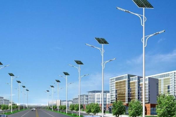 太阳能路灯必须清理吗?