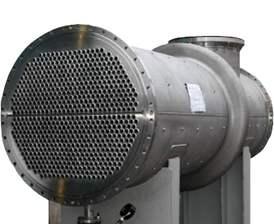 扬中换热器厂商告诉你换热器的分类特点