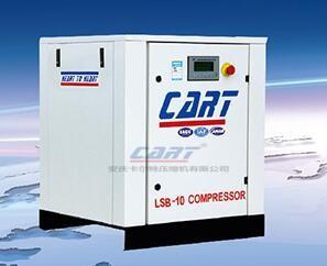 空气压缩机的维护及维修方式