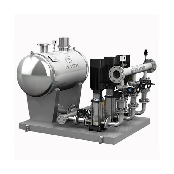 无负压水泵
