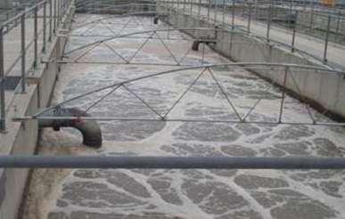 污水处理设备是如何利用微电解处理汞废水