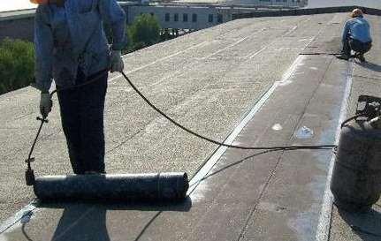 建筑不同部位對防水材料的要求不同