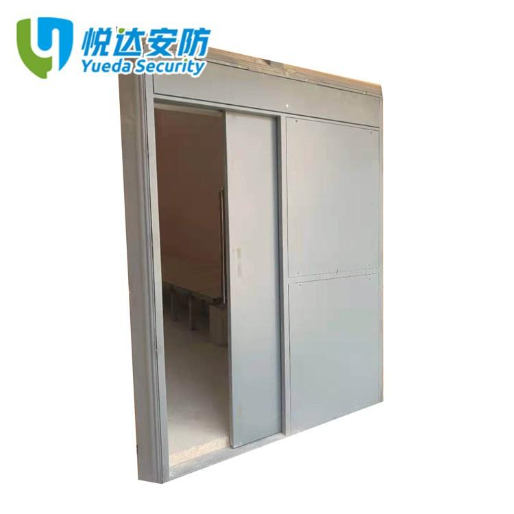 监室门的设计和功能