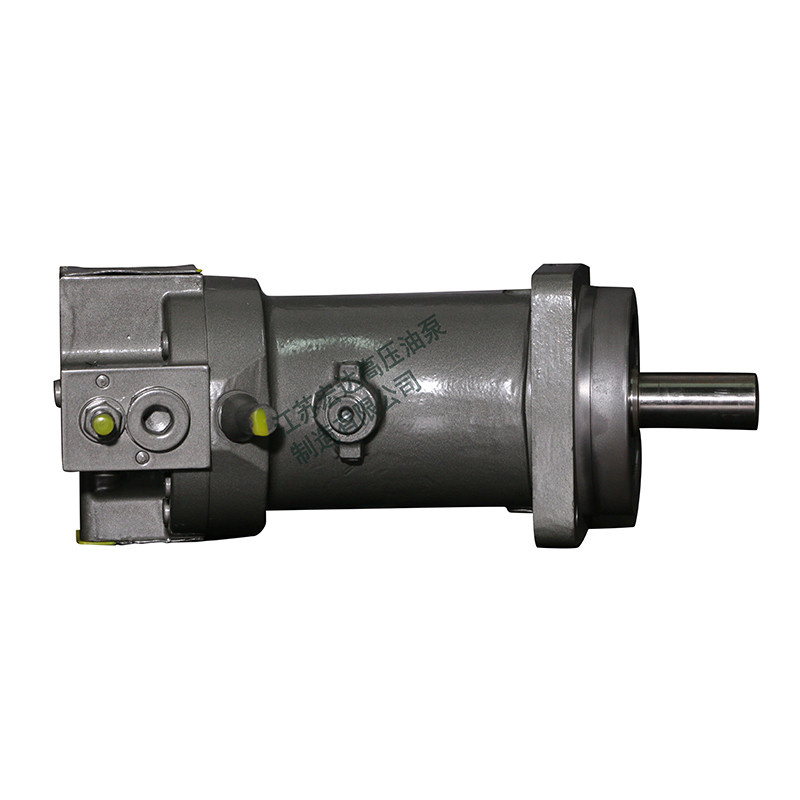 轴向柱塞泵的选型原则