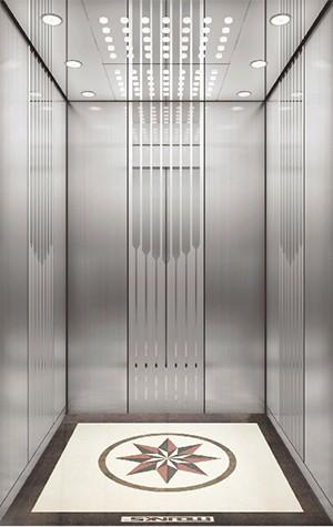 电梯检修员告知你乘坐电梯时需注意哪些安全知识?