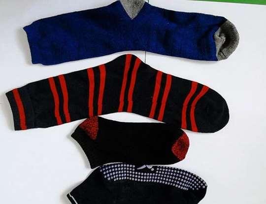 关于航空袜质量怎么区分