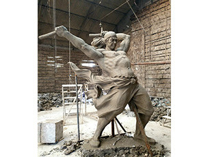纪念性雕塑厂家直销