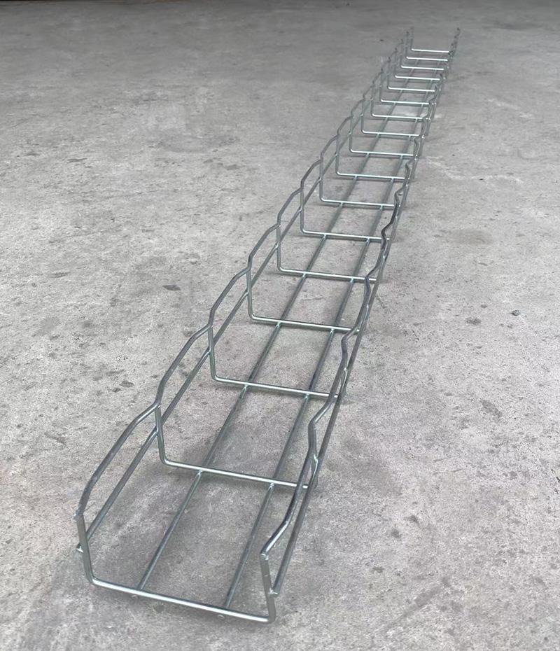 钢网桥架报价