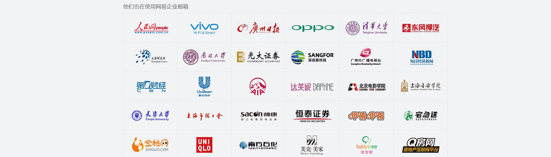 人民网、VIVO、OPPO、清华大学