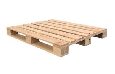 鉴别木托盘质量的方法