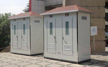 为什么景区的电动移动厕所越来越多