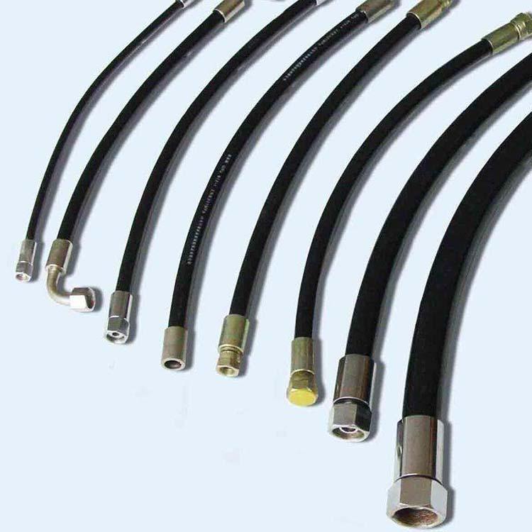 低压输水胶管