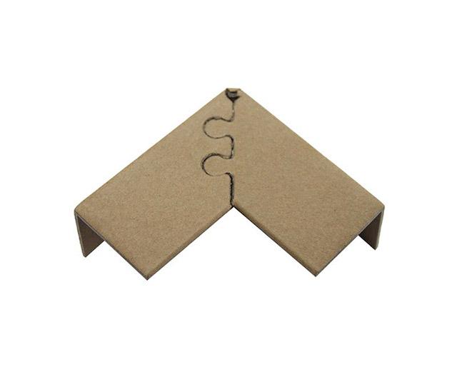 帶彎型紙護角