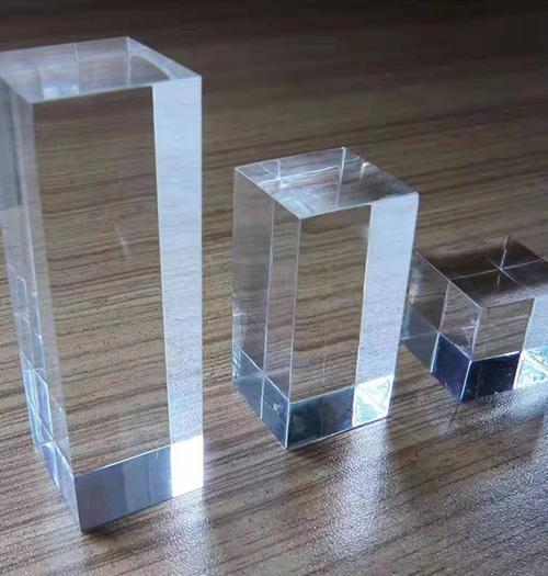 有机玻璃方棒