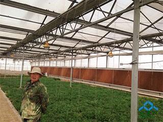 2009中国农业科学院农田灌溉研究所