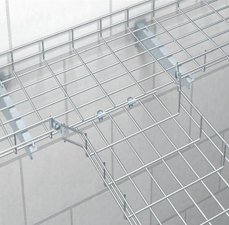 可批发钢网桥架