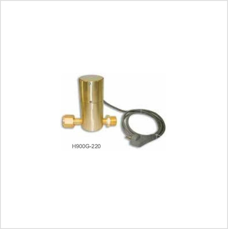 气体加热器H900G-220的介绍