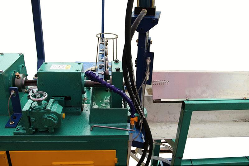 金属网带自动绕丝机,编织机
