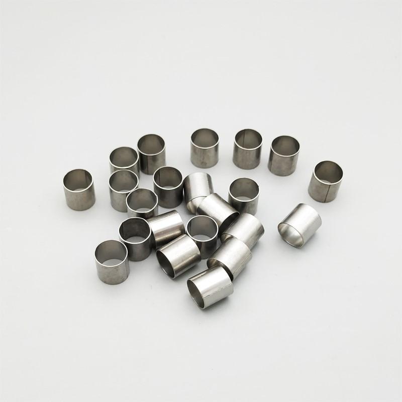 金属拉西环φ25 金属填料
