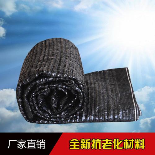 遮阳网除了能起到遮挡阳光作用外,还能做什么使用呢?