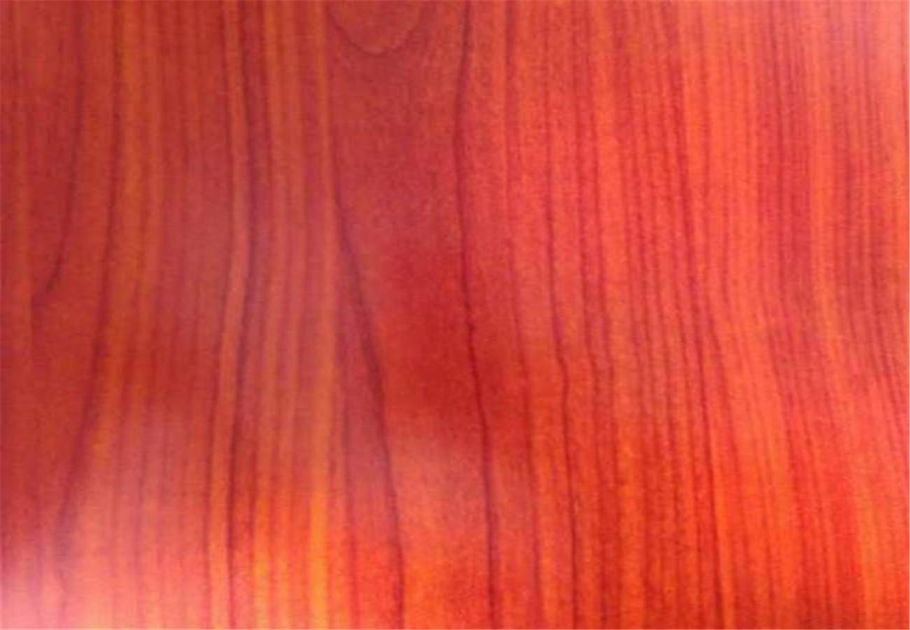 黄枫木纹不锈钢板