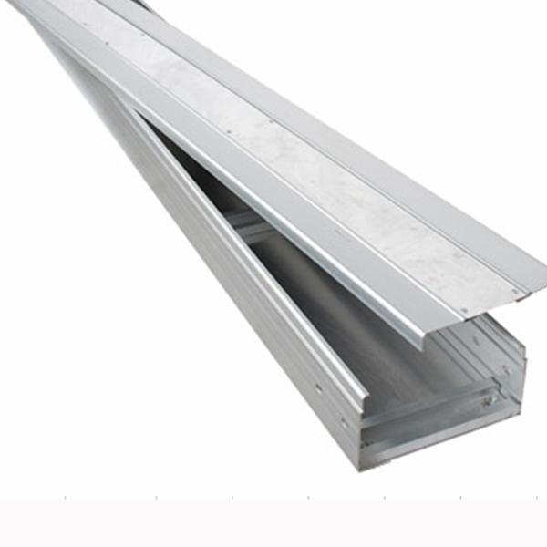 不锈钢电缆桥架定制