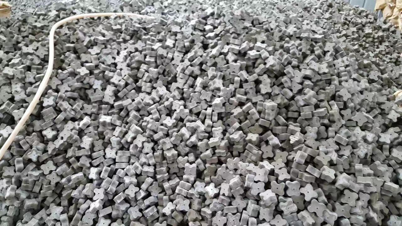 正定水泥垫块