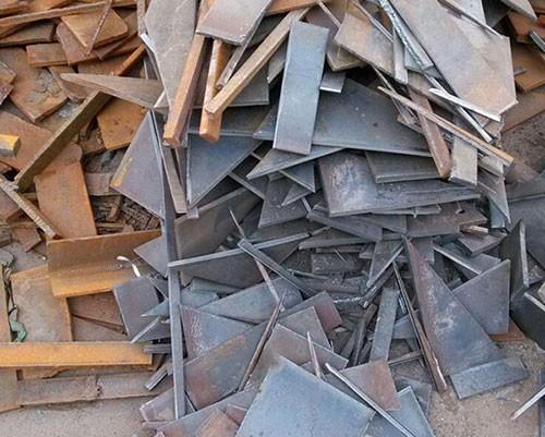 安庆钢材回收