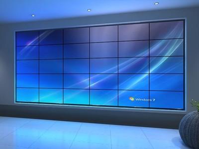 呼和浩特LCD液晶拼接屏的基本知识