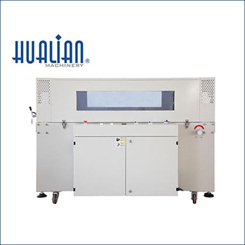 BS-5030X高速热收缩包装机