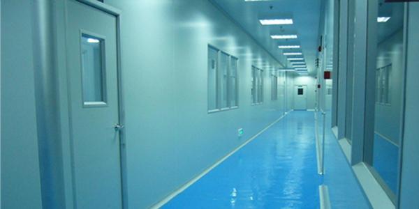 德瑞鑫净化帮您打造高质量的净化车间!