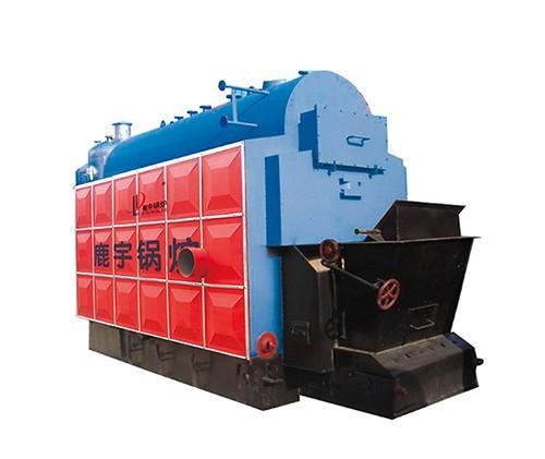 DZL卧式燃煤蒸汽乐动游戏