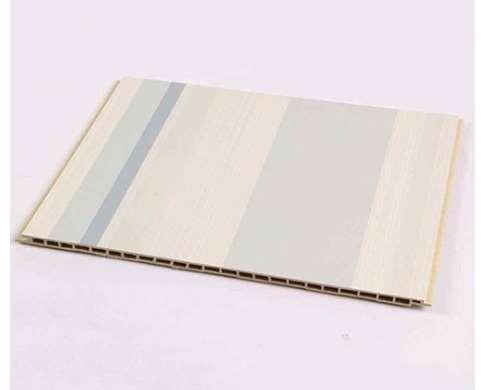 竹木纤维护墙板装饰好效果