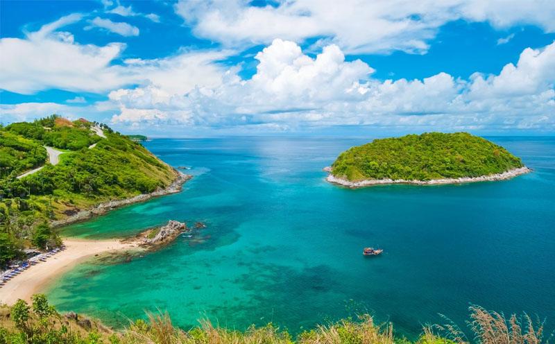 普吉岛到哪去潜水,普吉岛有什么潜水好地方,普吉岛潜水胜地强烈推荐