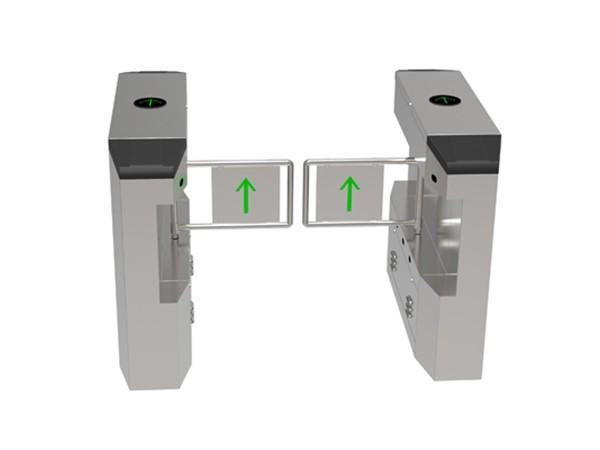 道闸厂家解析地铁通道闸机的重要发展方向