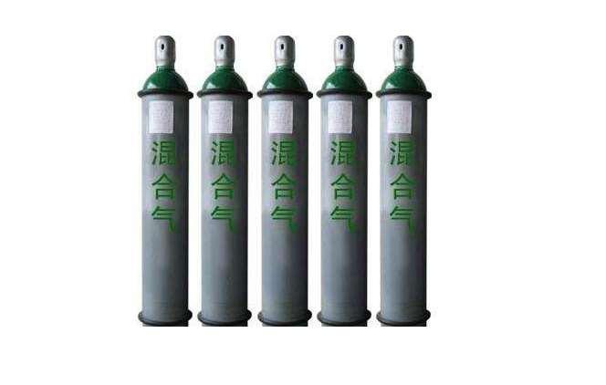 什么叫作混合气体保护焊