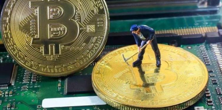 国家力挺的区块链是什么?和比特币的关系?