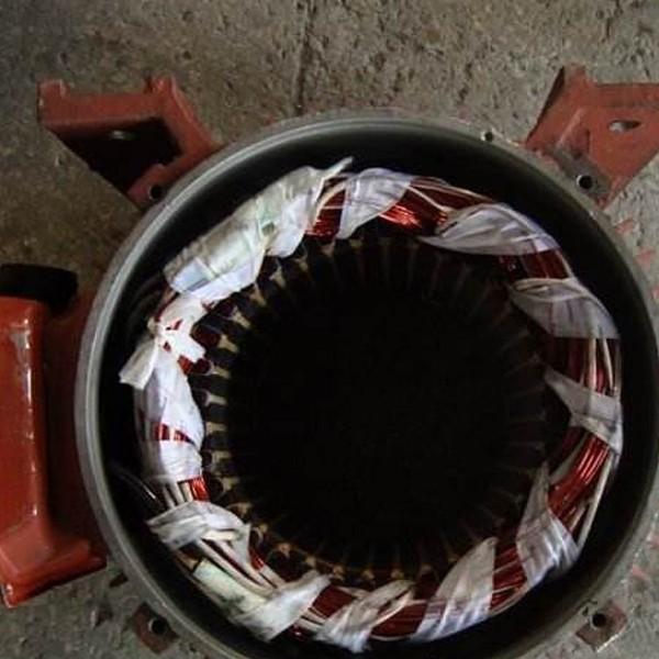 电机绕组修理