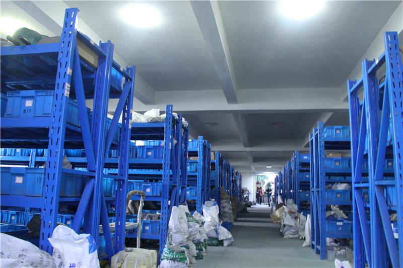 生产厂房车间